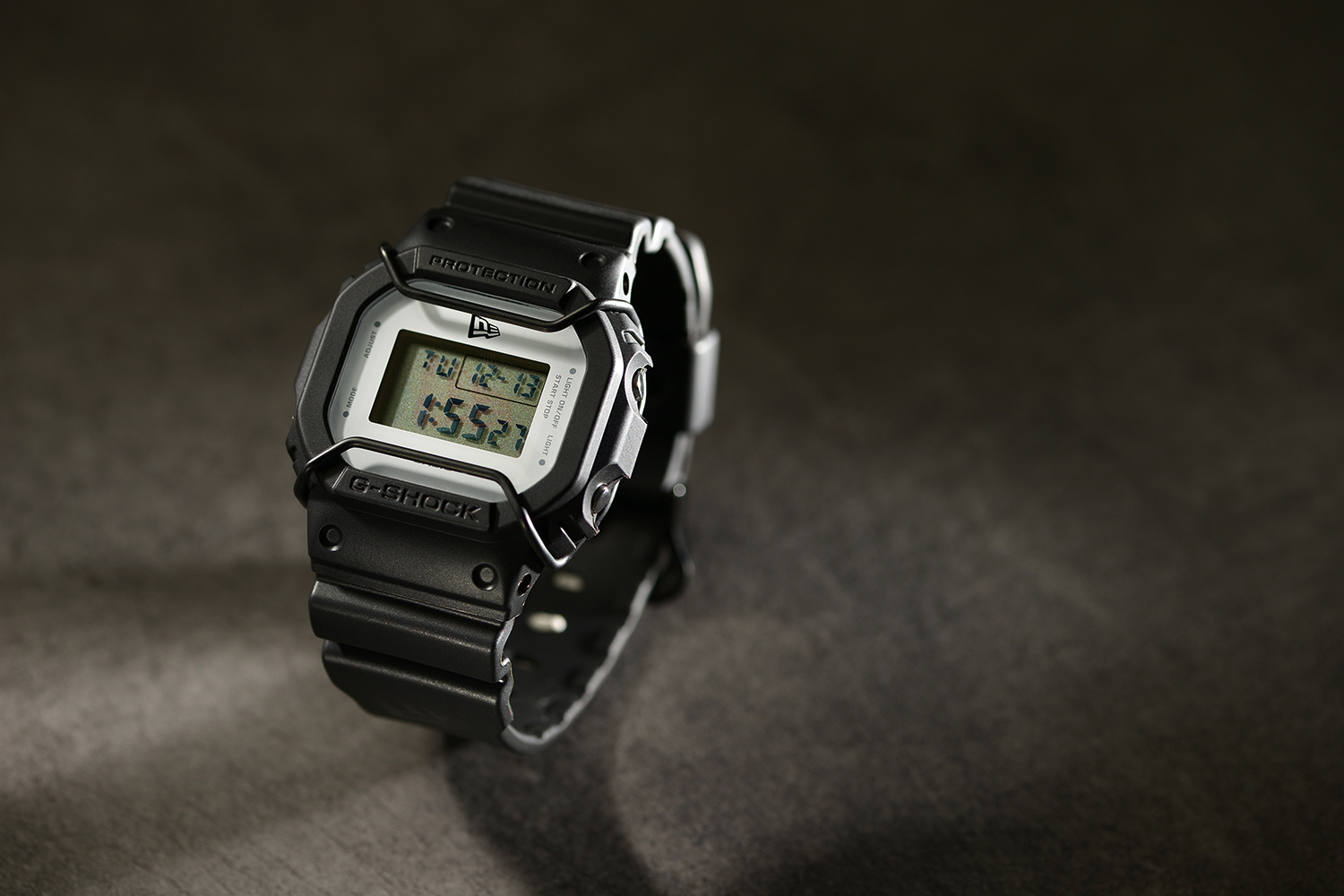 New Era & G-SHOCK