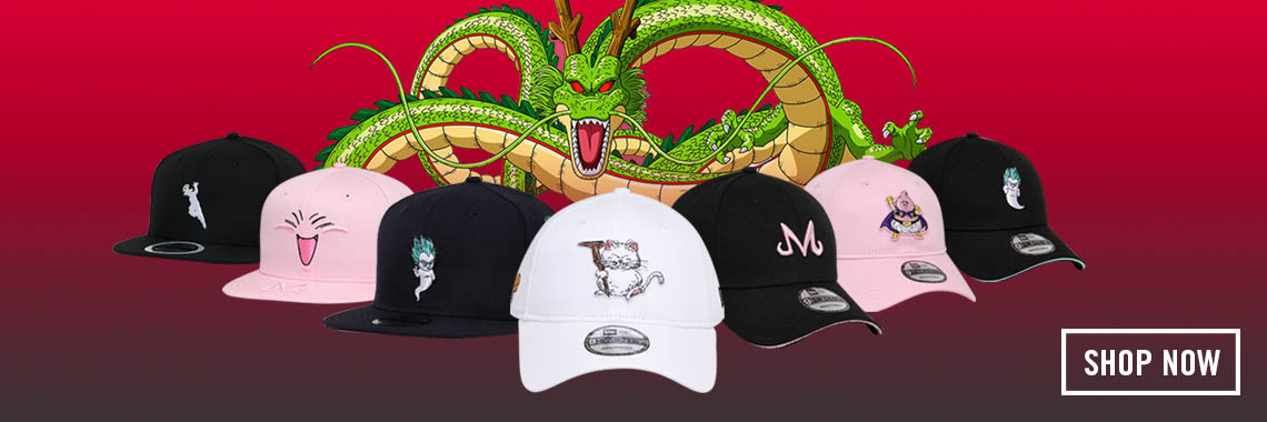 ... new zealand go full on super saiyan with the latest 9fifty caps from new  era philippines 338abf6da1fb