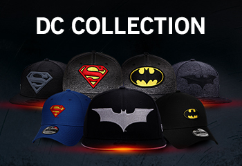 Justice League Collection Feature