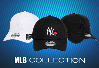 MLB Collection Feature