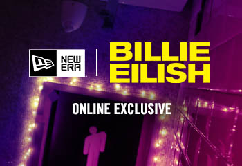 BILLIE EILISH ONLINE EXCLUSIVE