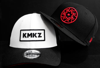 New Era x Kamikazee Caps Pre-Order Terms and Conditions