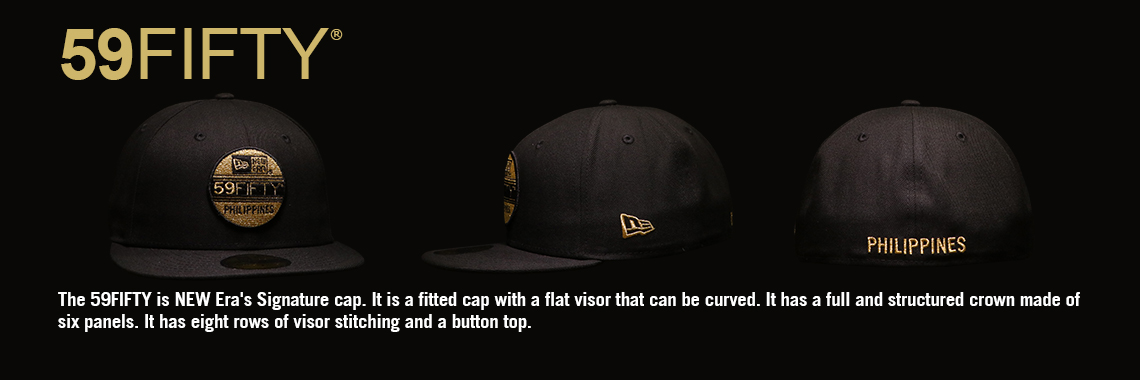 59FIFTY Caps  d9890a94c78d
