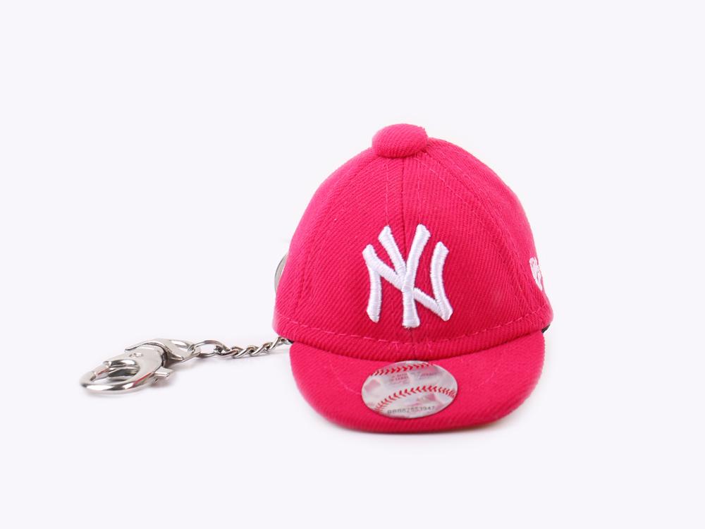 new york yankees mlb key holder cap accessories new era cap ph. Black Bedroom Furniture Sets. Home Design Ideas