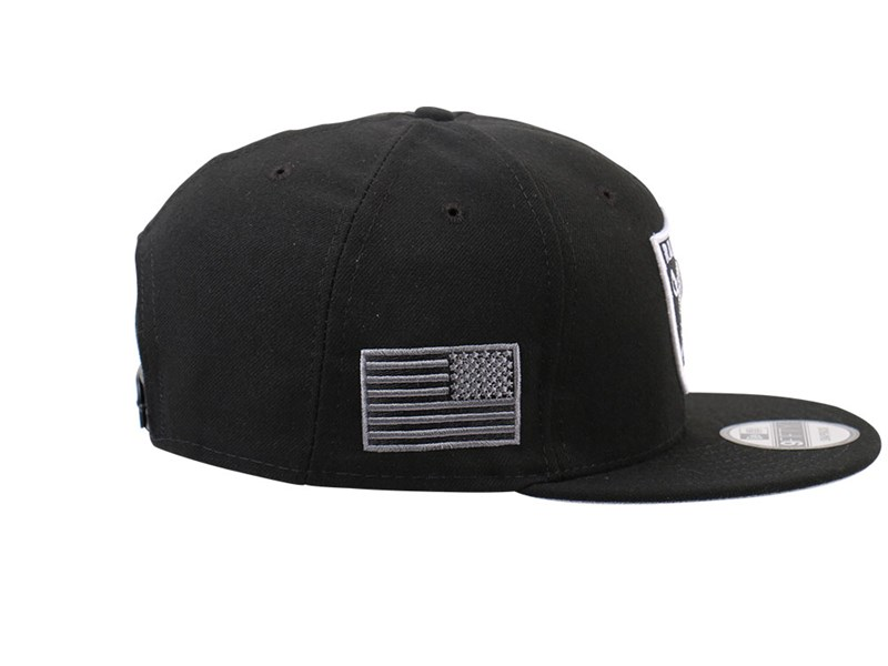Oakland Raiders NFL Made in America 9FIFTY Cap