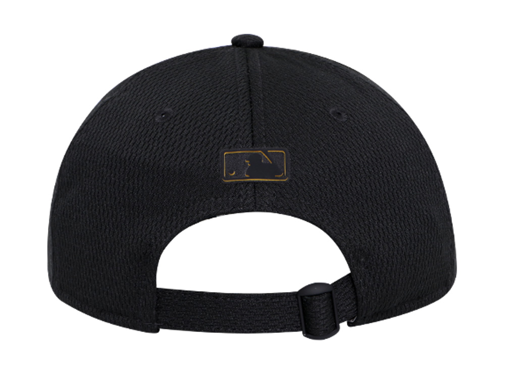buy online 1dd74 f28d3 Pittsburgh Pirates MLB Clubhouse Black 9TWENTY Cap