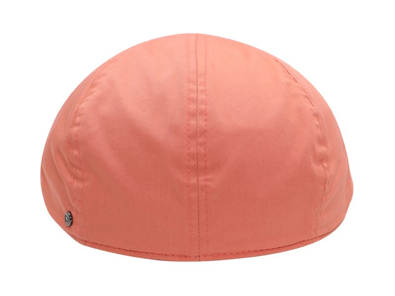 New Era Pink Cotton Driver Cap