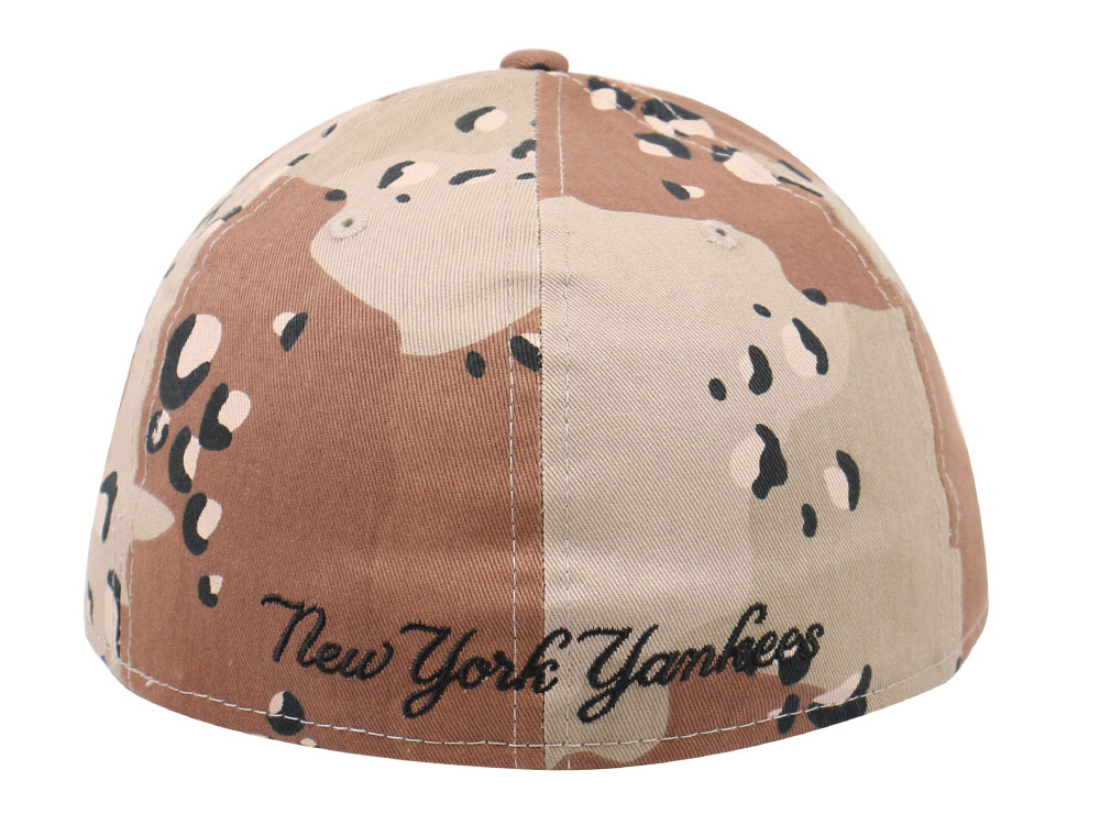 5c4c253fbffd ... discount code for new york yankees mlb low profile camo 59fifty cap  9f4d4 26f02