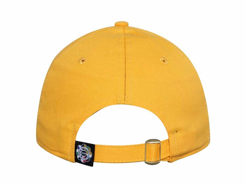 UST Go USTE UAAP Cheer Pin Yellow 9FORTY Cap