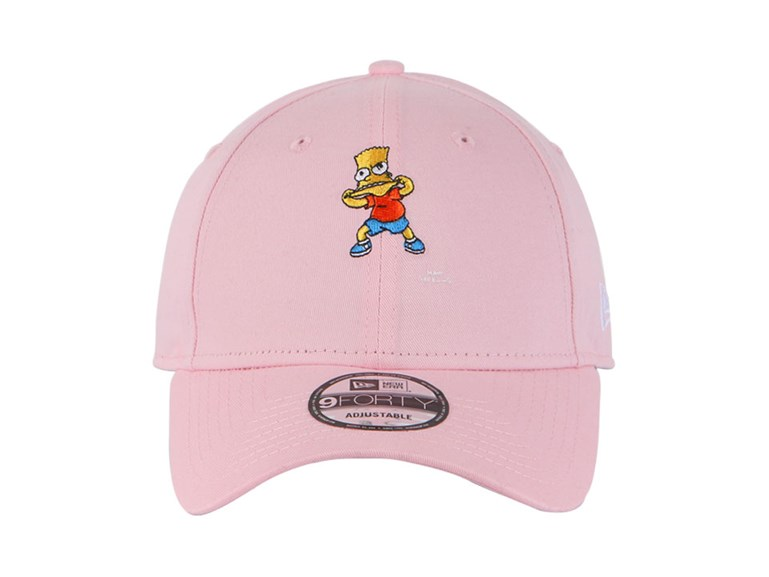 Simpsons Bart Bad Boy 9FORTY Cap