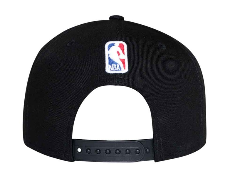 Toronto Raptors NBA Champions 2018-2019 Black 9FIFTY Cap