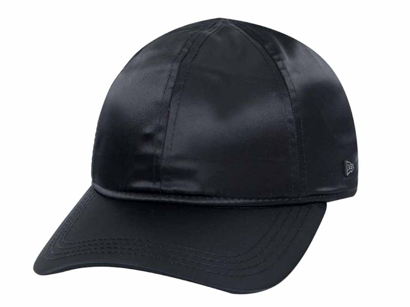 New Era EK Satin Black 9TWENTY Cap