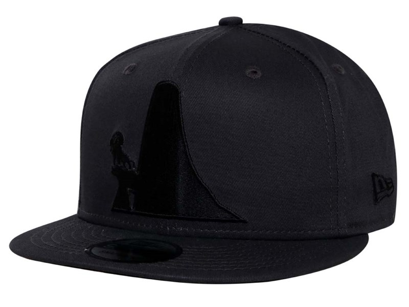 Pride Rock Disney The Lion King Graphite 9FIFTY Cap