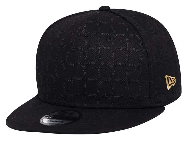 Compass Whang Od Black 9FIFTY Cap (PHILIPPINE EXCLUSIVE)