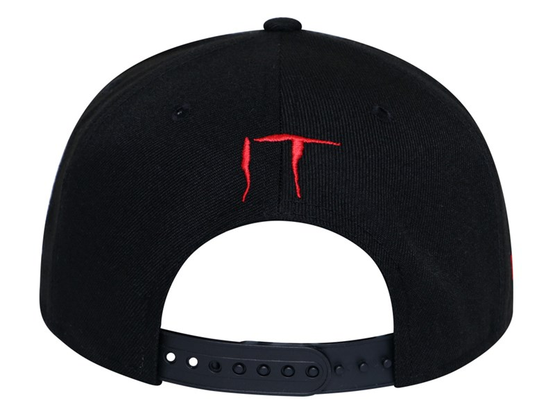 Lover Loser Horror Movie IT Black 9FIFTY Cap