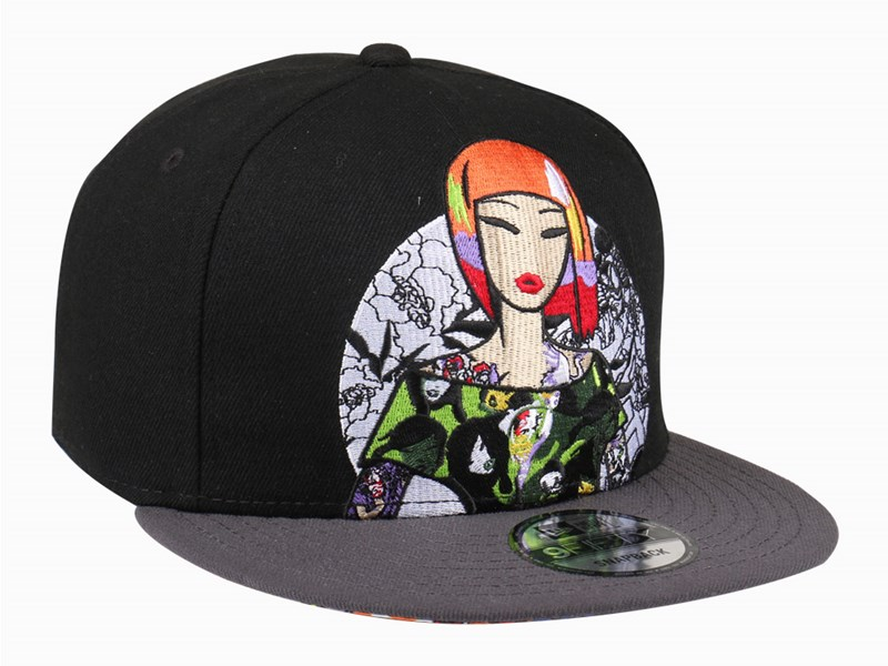 Tokidoki Spotlight Girl 9FIFTY Cap