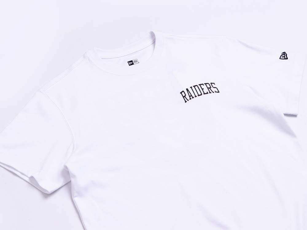 Cool Era Short Sleeve White Shirt