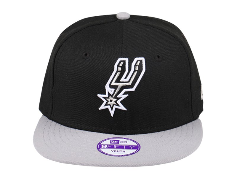 San Antonio Spurs NBA Youth 9FIFTY Cap