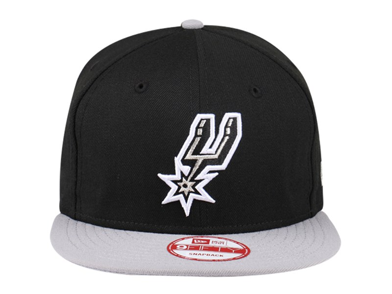 San Antonio Spurs NBA OTC 9FIFTY Cap
