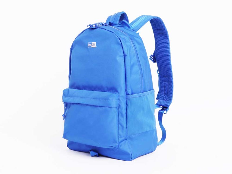 New Era Explorer Light Pack 27L Water Resistant Royal Blue Backpack Bag