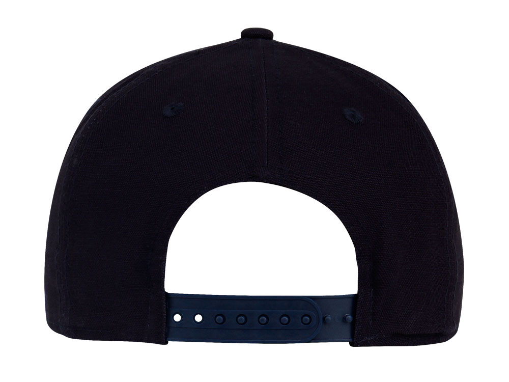 a2e5f169560 ... best new era d frame nec nyc rubber duck navy canvas 9forty cap 317c1  bbac2 ...