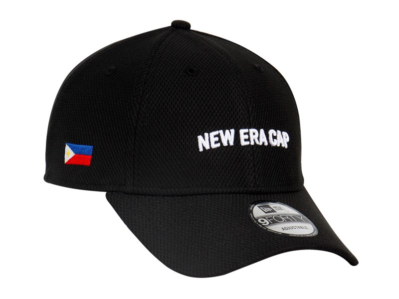 Buy 3 regular priced caps and get the Limited Edition New Era PH 2017 Anniversary Black 9FORTY Cap for FREE! Buy 2 regular priced caps and add P500 to buy the  Limited Edition New Era PH 2017 Anniversary Black 9FORTY Cap!