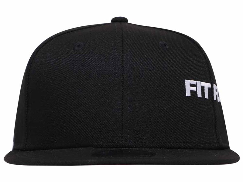 New Era Fit For Glory Black 9FIFTY Cap