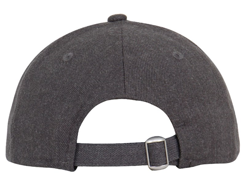 New Era This Is The Cap Heather Graphite 9TWENTY Cap