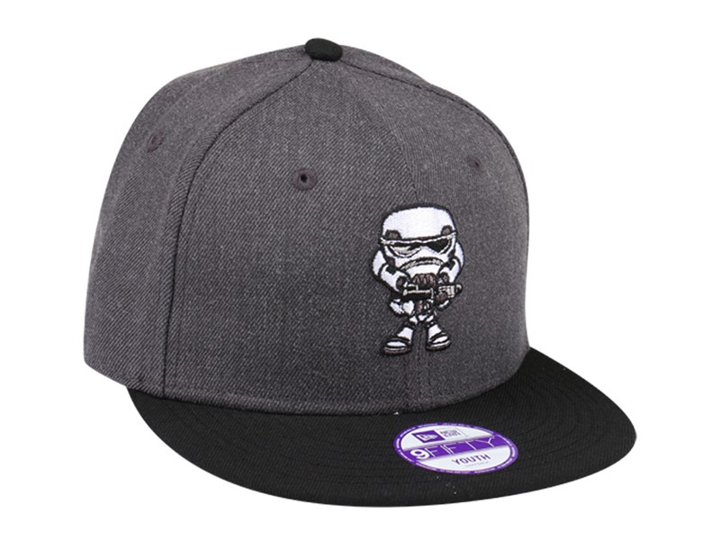 Stormtrooper Star Wars Youth 9FIFTY Cap