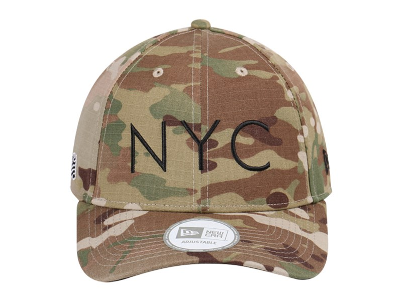 New Era Multicam 9FORTY Cap