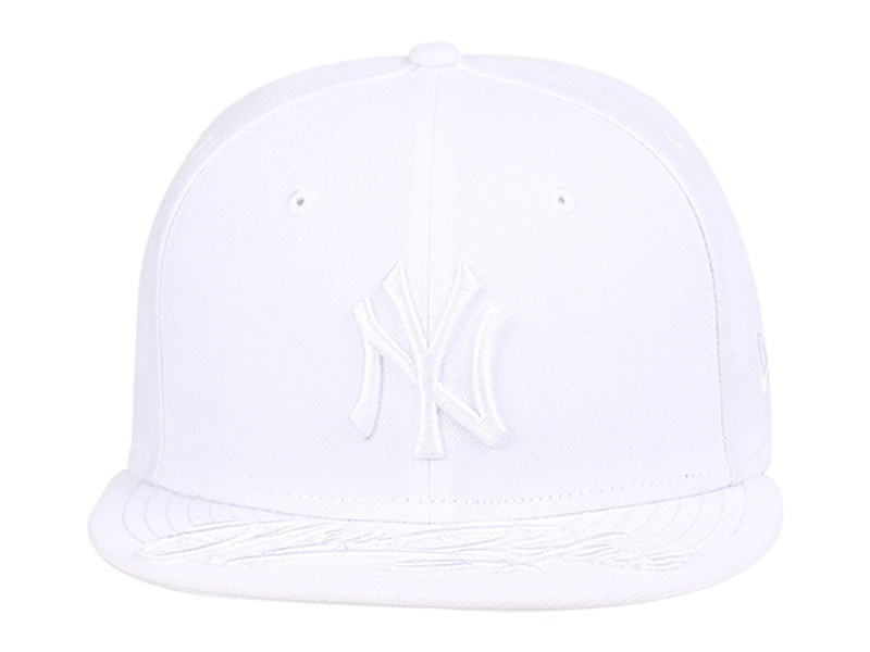 New York Yankees MLB Team Script 9FIFTY Cap