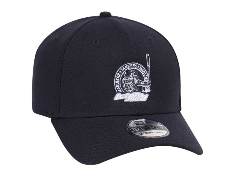 New York Yankees MLB Ichiro 3K 39THIRTY Cap