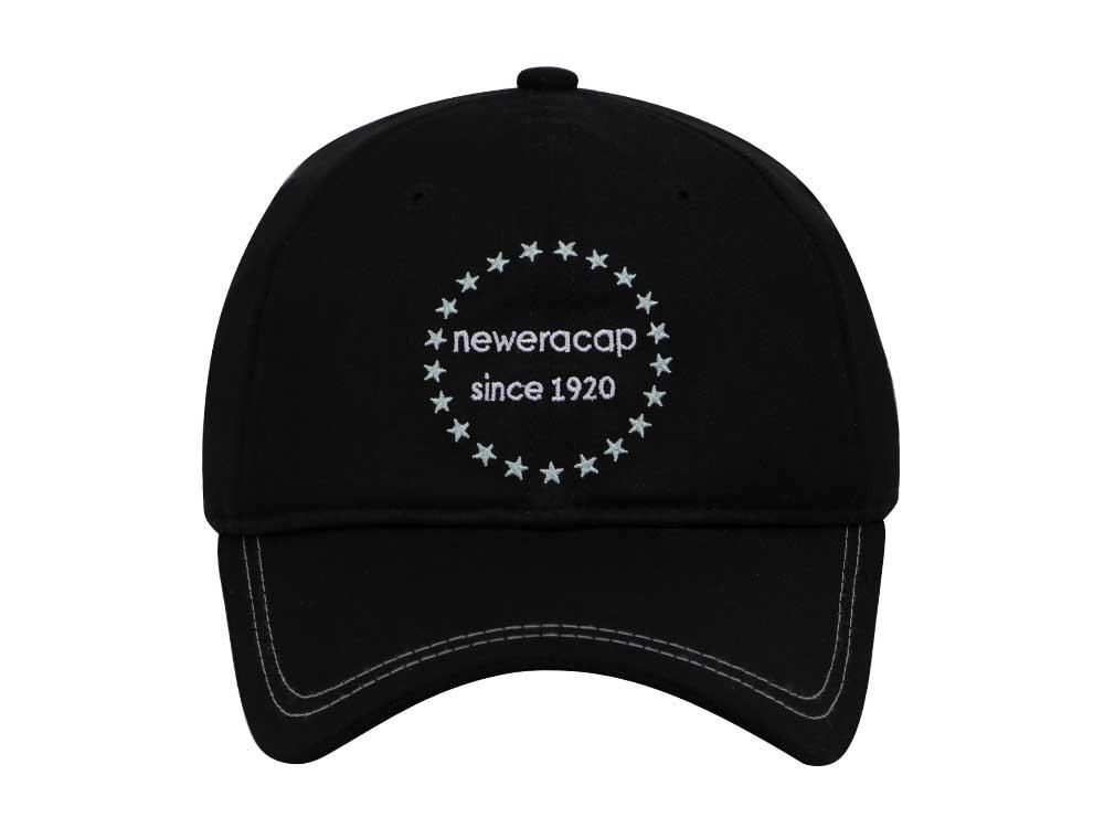 New Era Originators 1920 Cap Black 9TWENTY Cap  783eb6fd313