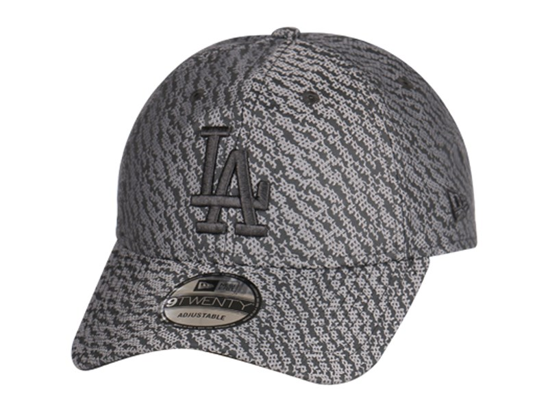Los Angeles MLB Boost Hook 9TWENTY Cap