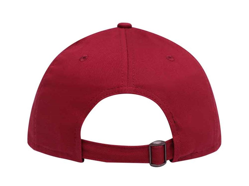 Cleveland Cavaliers NBA Wordmark Red 9FORTY Cap