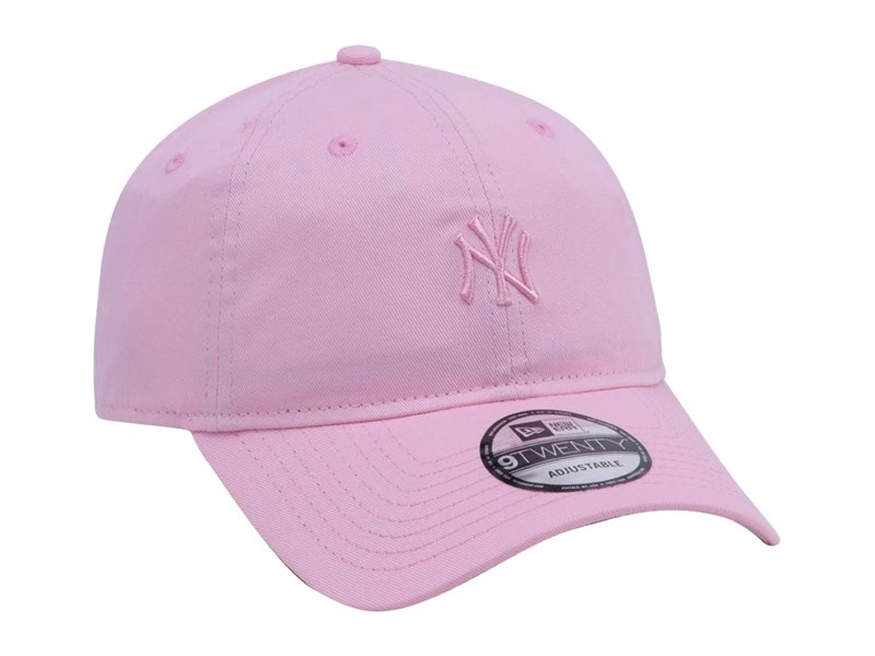 New York Yankees MLB Tonal Pink 9TWENTY Cap