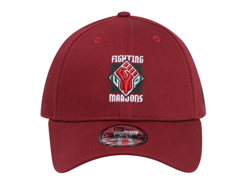 University of the Philippines Fighting Maroons UAAP Maroon 9FORTY Cap