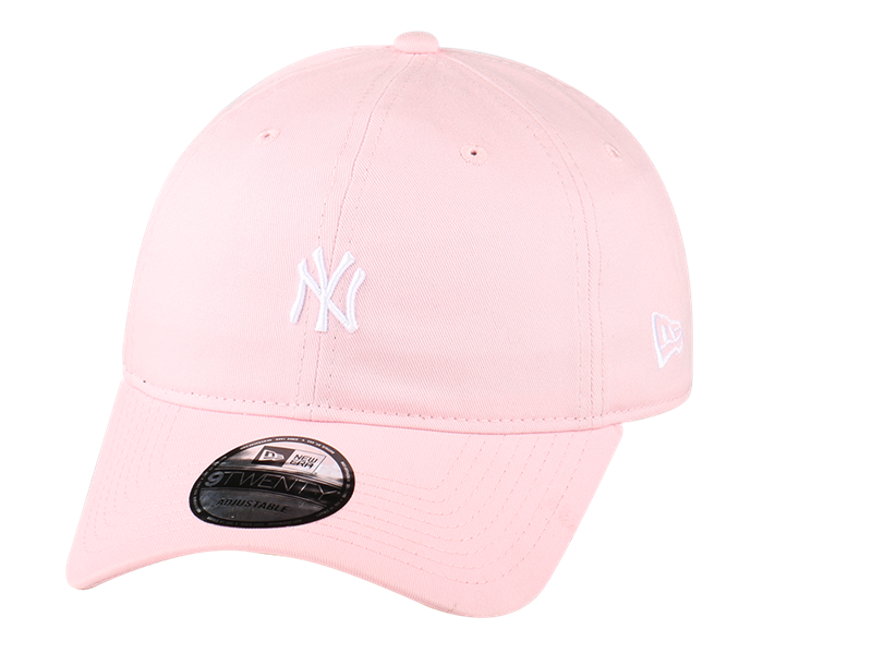 New York Yankees MLB Mini Logo Pastel Collection 9TWENTY Cap