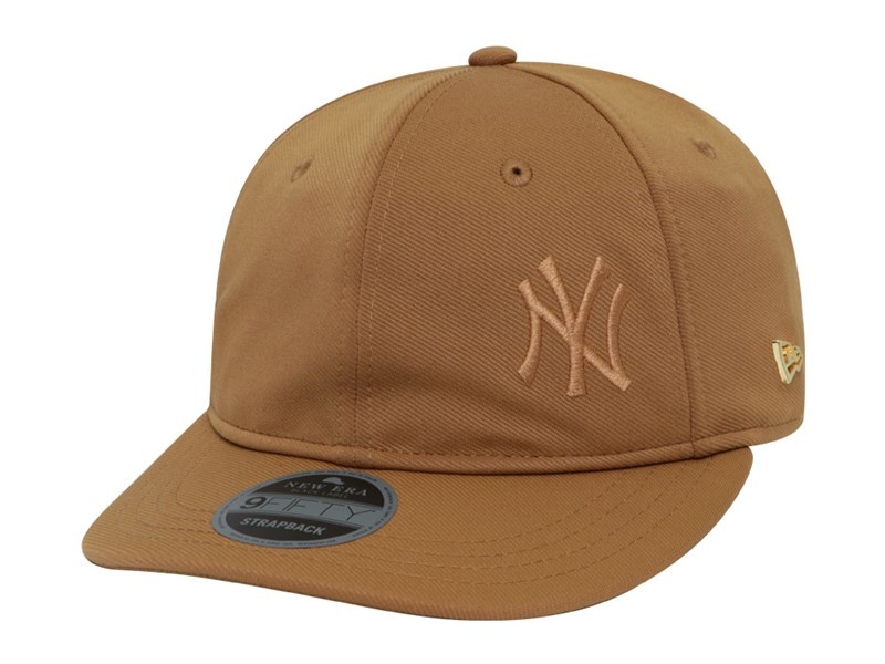 f81af432f1cef ... czech new york yankees mlb black label flawless retro old gold 9fifty  cap a7e39 07834