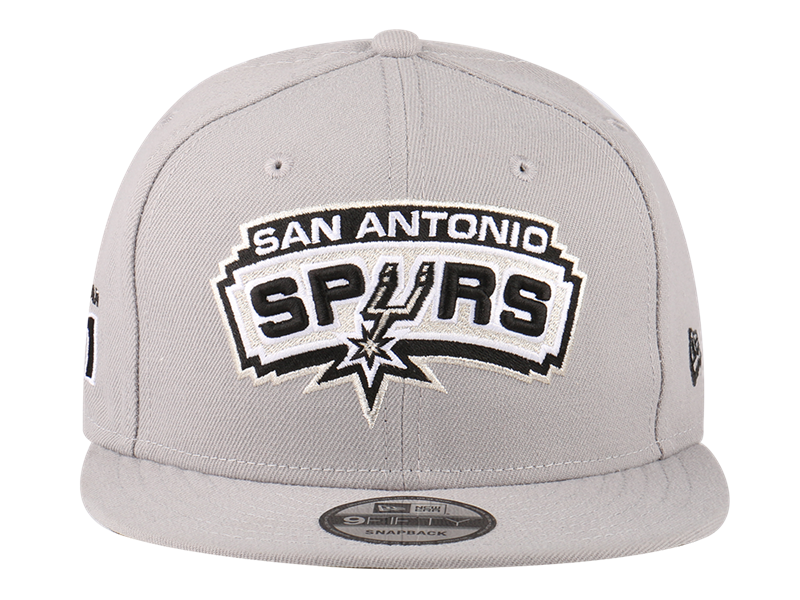 San Antonio Spurs NBA Tim Duncan Legacy 9FIFTY Cap