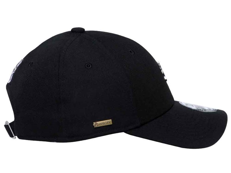 225e771bd4fd ... store new york yankees mlb gore tex waterproof black 9forty cap 8f191  a6ade