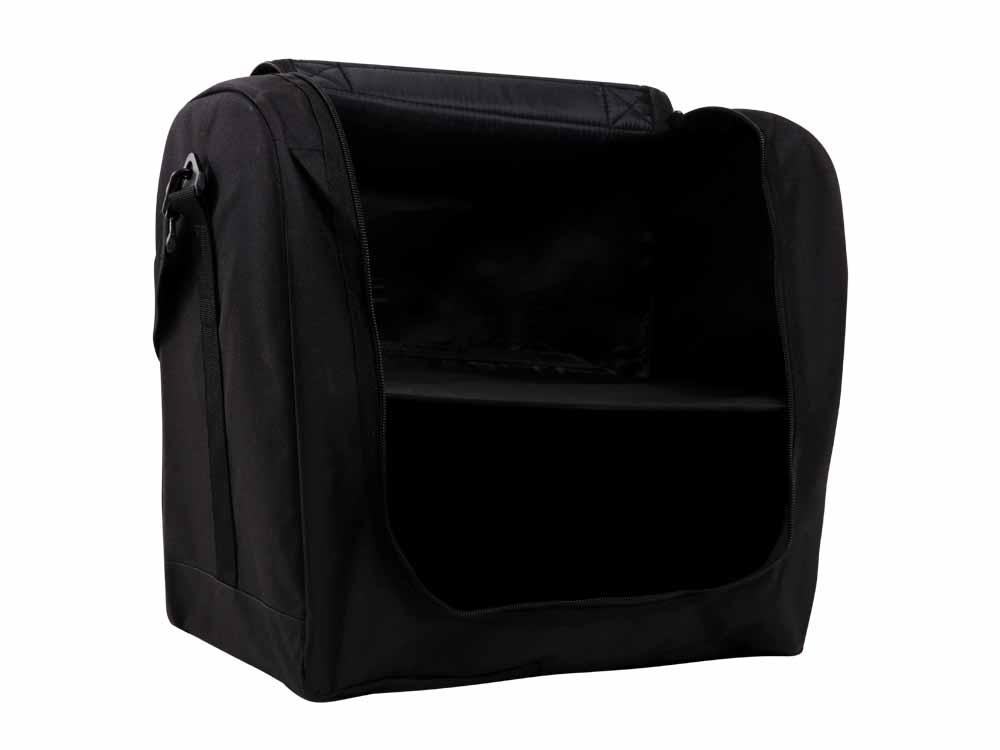 f80189196 ... cheapest new era 24 pack black cap carrier 41a3b f248e