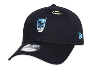 Justice League Batman DC Black 9TWENTY Cap