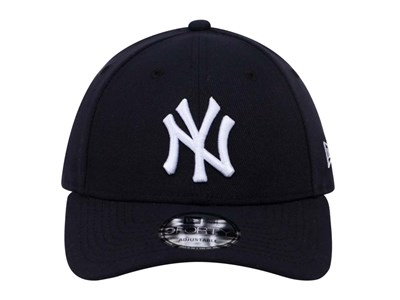 979fe2fcc69 ... New York Yankees MLB Navy 9FORTY Cap (ESSENTIAL) Originators