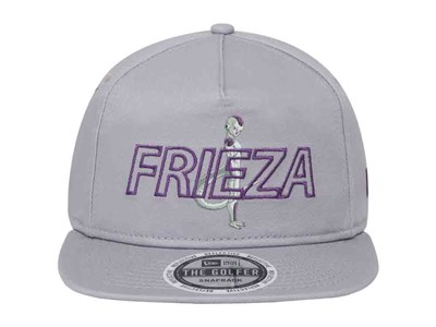 Frieza Dragon Ball Z Gray The Golfer 9FIFTY Cap