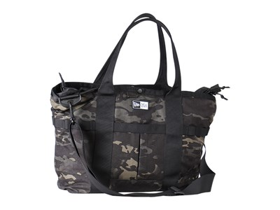New Era Multicam Tote Bag