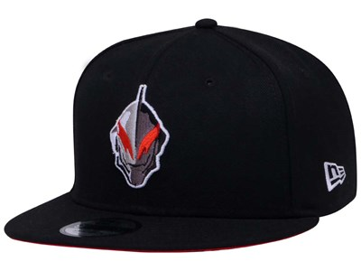 Belial Ultraman Black 9FIFTY Cap