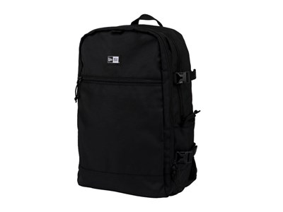 New Era Smart Pack Black Backpack Bag