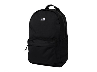 New Era Light Pack Black Backpack Bag