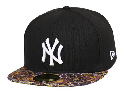 New York Yankees MLB Re-Master 59FIFTY Cap
